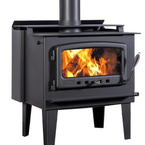 Nectre Mega Wood Fire Legs