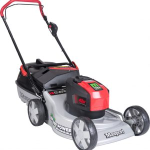 Masport 42 s18 lawnmower
