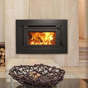 Regency Bellerive Inbuilt Woodfire