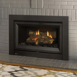 DVI34L Regency Gas Log Fire