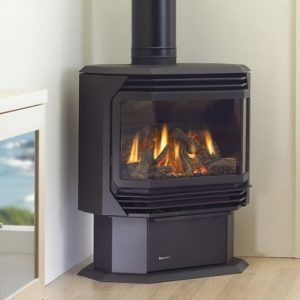 Regency FG39 Gas Log Fire
