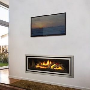 GF1500L Regency Gas Log Fire