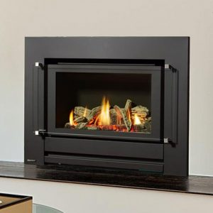 GFI350L Regency Gas Log Fire