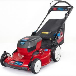 Toro 60V Battery Self Propelled