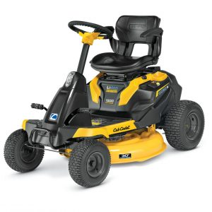CC30E Battery Powered Ride On Mower