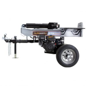 Supaswift 30-Ton Log Splitter